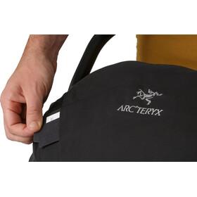 Arc'teryx V110 Rolling Duffel, black